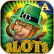 Golden Clover's Luck Slots by Aurora Loft