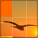 Sunset Puzzle Game Free by CondorAez