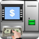 ATM cash and money simulator by NetApps