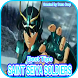 Best Tips Saint Seiya Soldiers by Dexa Corp