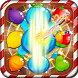 Ninja Match Fruit Paradise by AdeliaSyam