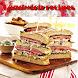 Sandwich recipes by Apps.devteam