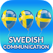 Learn Swedish communication & Speaking Swedish by Awabe Ecosystem