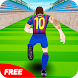 ⚽️ Nesi Football Runner ⚽️ by Bambo Studio