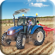 Heavy Tractor Land Farming : Real Tractor Cargo by Century Games