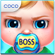 Baby Boss - Care & Dress Up by Coco Play By TabTale