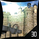 Medieval Castle 3D Lwp Lite by GTR-Wolf