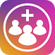 Track Instagram Followers Plus by Royal Followers Booster