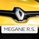Mégane Coupé R.S. Select by By LVM