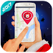 Real Santa Claus Tracker by Magnostic