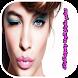 تعليم مكياج الوجه وعيون للبنات by sfakanzi app