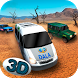 Russian Offroad Rally Racing by MyPocketGames