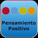 Pensamiento Positivo by Infoes