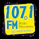 Educadora FM 107.1 by Henrique Atila