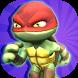 Ninja Top Runner - Turlte Run by UZi Games