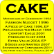 CAKE All Songs