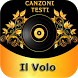 Il Volo Testi-Canzoni by softwareapps