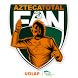 UDLAP Azteca Total Fan by Universidad de las Américas Puebla
