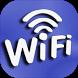 Wifi Analyzer by Times Technologies Inc.