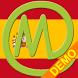aMETROid-MADRID (demo) by Prokaryo