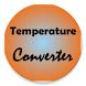 Temperature Converter by ডিজিটাল বাংলাদেশ