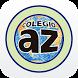 Colégio AZ Bilíngue by Escola em Movimento