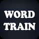 Learn english with Word Train