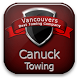 Canuck Towing by Driver7