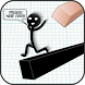 Running Stickman - Minigame by Best Free Stickman Games dotTN