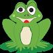 Foody Frog by 4techworld