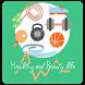 عالم الصحة والرشاقة by ITech Cloud Apps