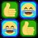 Emoji Match Game Free by 2DogDevelopment