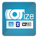 IoTize™ communication service by KEOLABS