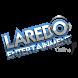 Laredo Entertainment Online by Laredo Entertainment Inc.
