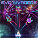 Evo Invaders by Mamaldogo