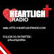 Heartlight iRadio by Nobex Technologies