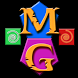 Magic Gems Puzzle by Acrovia Studio
