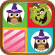 Happy Halloween Match GameKids by App Smile