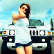 Cars and Girls HD Wallpapers by Papa Frost Inc.