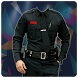 Police Men Photo Suit by Suit Experts