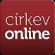 Církev online