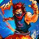 Ninja Fighting:Kung Fu Fighter by Acuspunsa