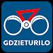 Gdzieturilo – Warsaw Bikes by Gdzieturilo