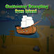 Castaway Escaping from Island by Cooking & Room Escape Gamers