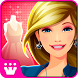 Star Fashion Designer by Games2win.com