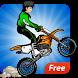 SUPER BEN MOTORBIKE 10 by Brams Developer