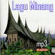 Lagu Minang Populer Mp3 by rizqullah