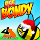 Bee Bondy - Abelha Faminta by Adriano E. de Souza