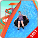 Water Slide Racing Adventure Park by Mega Games Studio