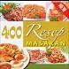 400 Resep Masakan Indonesia